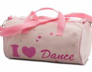 rol tas I love dance