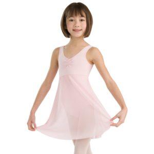 Balletpak met rokje