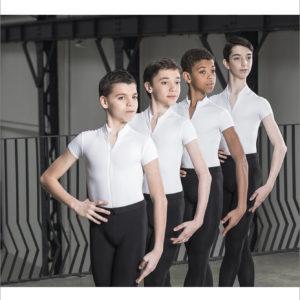 Balletkleding heren