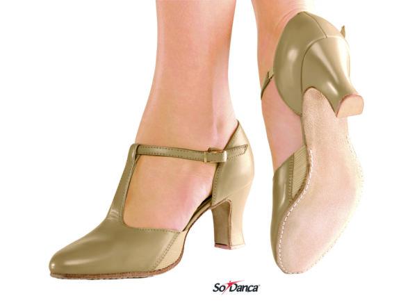 charactere schoenen