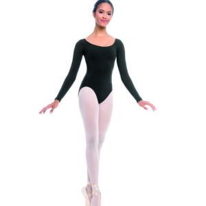 balletpak lange mouw