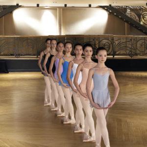 Balletrokjes