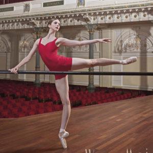 Balletpak dames
