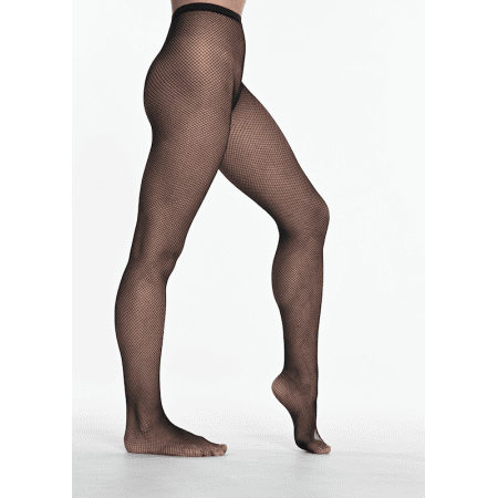 Netpanty met voet